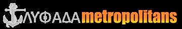 Γλυφάδα Metropolitans logo