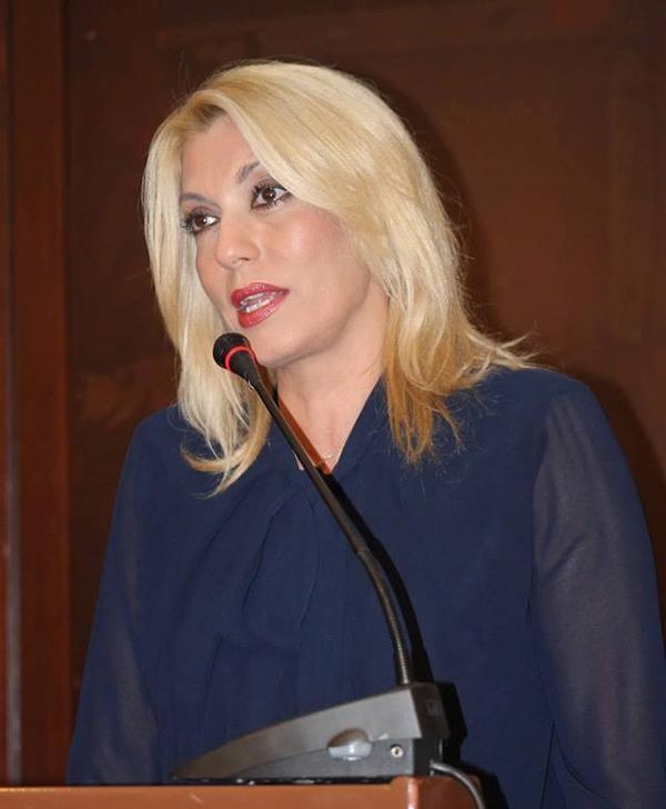 Anna Karamanli