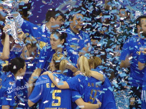 Ελληνικό νικητής