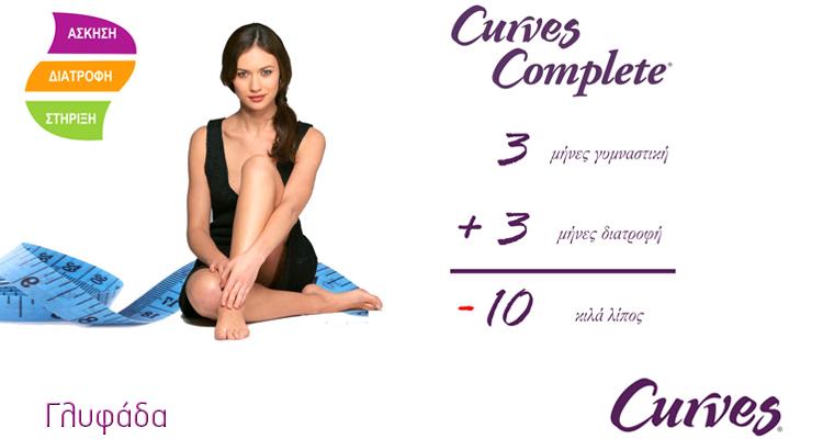 Curves Γλυφάδας