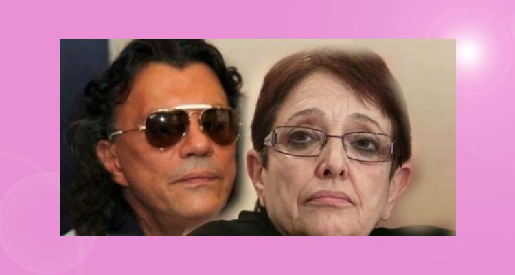 Ηλίας Ψινάκης - Αλέκα Παπαρήγα