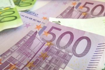 500 ευρώ