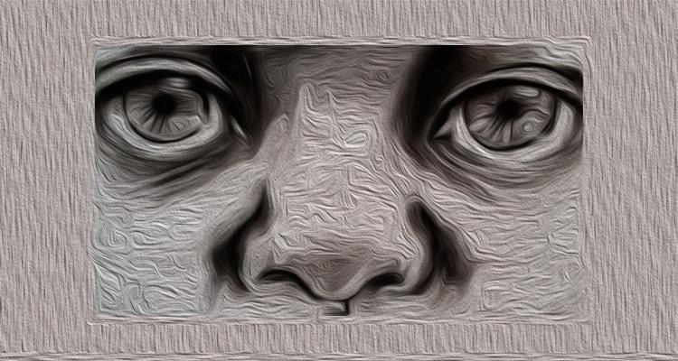 ανθρώπινο πρόσωπο