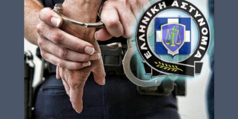 Συνελήφθησαν δύο άτομα στη Γλυφάδα