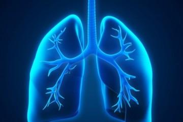 πνευμόνια