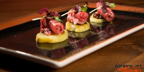 σεφ - Kobe Beef