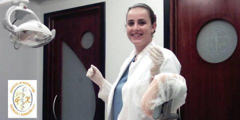 ΚΟΚΚΟΡΗ Ι. ΓΕΩΡΓΙΑ D.D.S. Χειρουργός Οδοντίατρος