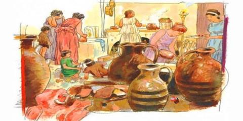 Αρχαίοι 'Ελληνες