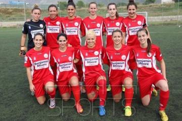 ΑΕ Γλυφαδας Γυναικειο ποδοσφαιρο