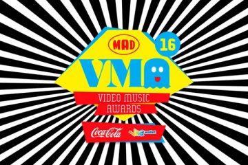 Mad VMA 2016 - Γλυφάδα metropolitans