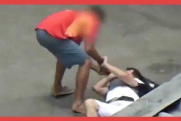 Brazilian thieves