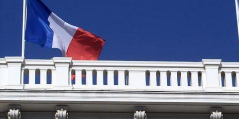 γαλλική πρεσβεία