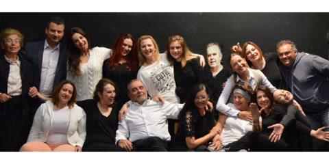 Θεατρική Ομάδα Δήμου Βάρης Βούλας Βουλιαγμένης