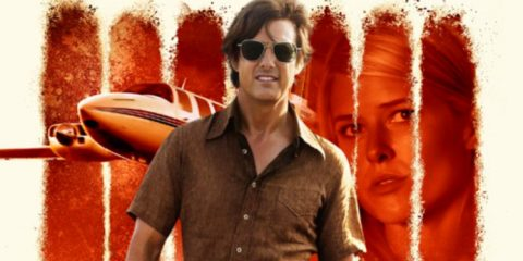 "Tom Cruise ""American Made"