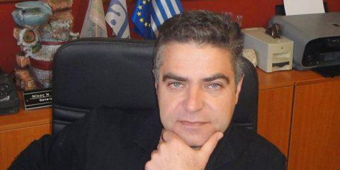 Νίκος Αγγελάκης