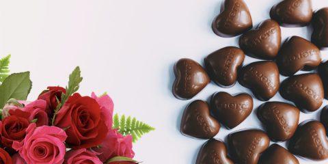 σοκολατένια μπισκοτάκια