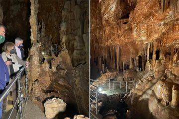 σπηλαίο Κουτούκι (Παιανίας)