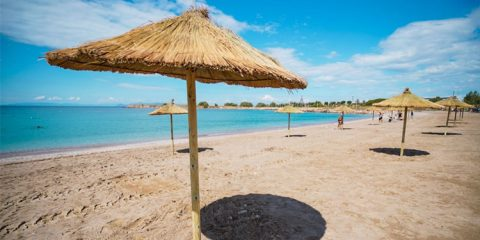 παραλία Γλυφάδας